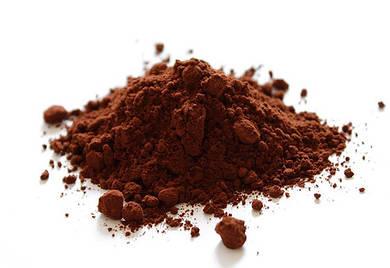 """Алкализованный какао порошок 100 г. Extra Brut ТМ """"Barry Callebaut Belgium"""""""