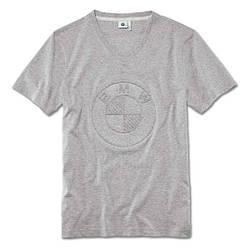 Оригінальна чоловіча футболка BMW Logo T-Shirt