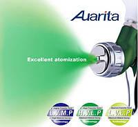 Auarita - кращий постачальник краскопультів пневматичних в світі.