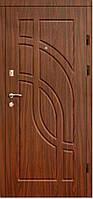 Входные двери Цитадель на трубе 106