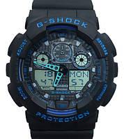 Часы Casio G-Shock (499) противоударные