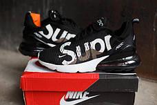 Кроссовки Supreme Nike