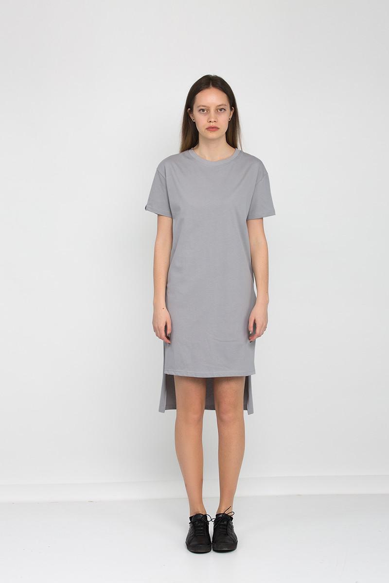 Платье туника женская BASIC TUN PALO Urban Planet (модное платье, плат