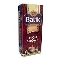 Чай Батик Высокогорный 25х2 гр