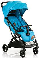 Детская прогулочная коляска BabyHit Nano Blue (Бебихит Нано)