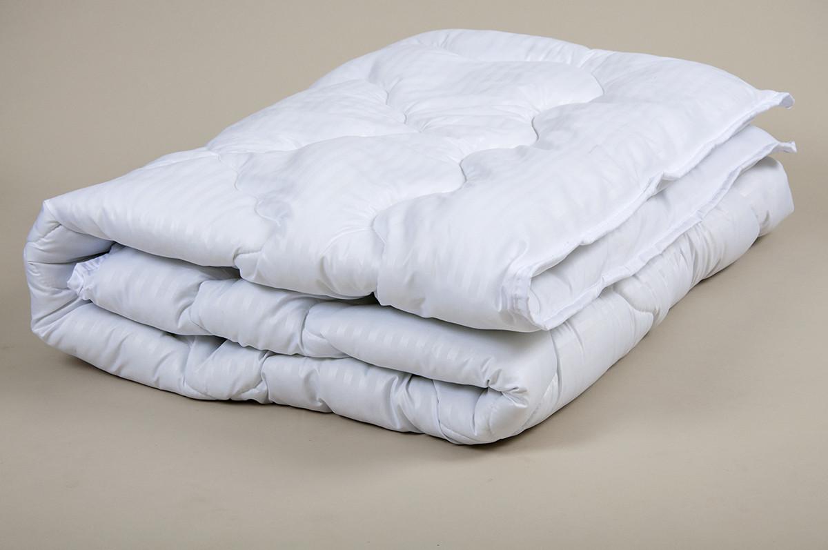 Одеяло Lotus - Hotel Line 170*210 Страйп 1*1 двухспальное оптом