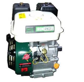 Двигатель бензиновый Iron Angel Favorite 212-T/25 (7,5 л.с., шлиц)