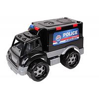 Детская машина.Детская полицейская машина.Игрушечная машина.