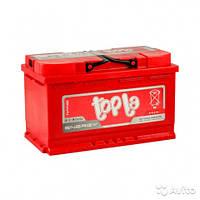 Автомобильный аккумулятор Topla Energy 100Ач 800А (0) R короткий