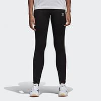 Adidas повседневные леггинсы 3-Stripes W CE2441