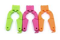 Ключ - открывалка универсальная, евро ключ для банок