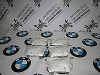 Подушка безопасности (AirBag) в дверь BMW e60/e61, фото 1