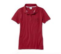 Женская футболка поло BMW Logo Polo Shirt (80142454559)