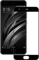 Защитное стекло Mocolo 2.5D Full Cover Tempered Glass Xiaomi Mi6 Black