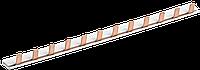 Шина соединительная типа PIN 12 штырей 1Р 63А 22 см  IEK