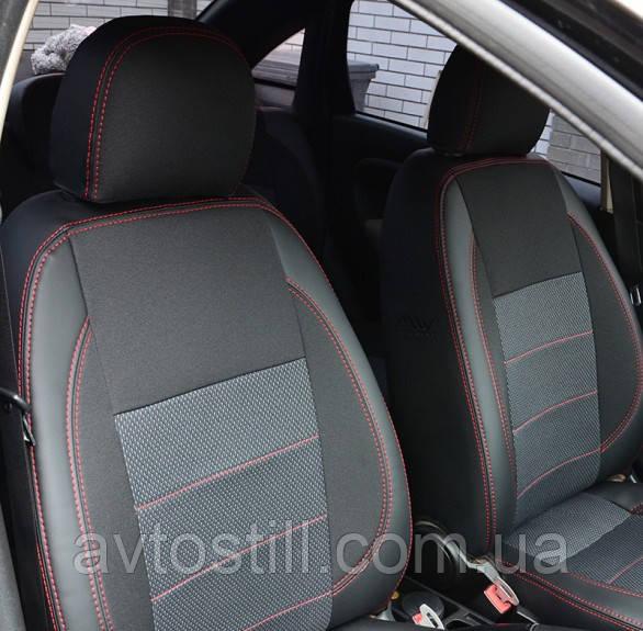 Чехлы на авто Fiat Linea (2007-2013)