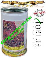Семена салата Лолло Россо / Lollo Rosso ТМ «Hortus» (Италия), банка 500 грамм, фото 1