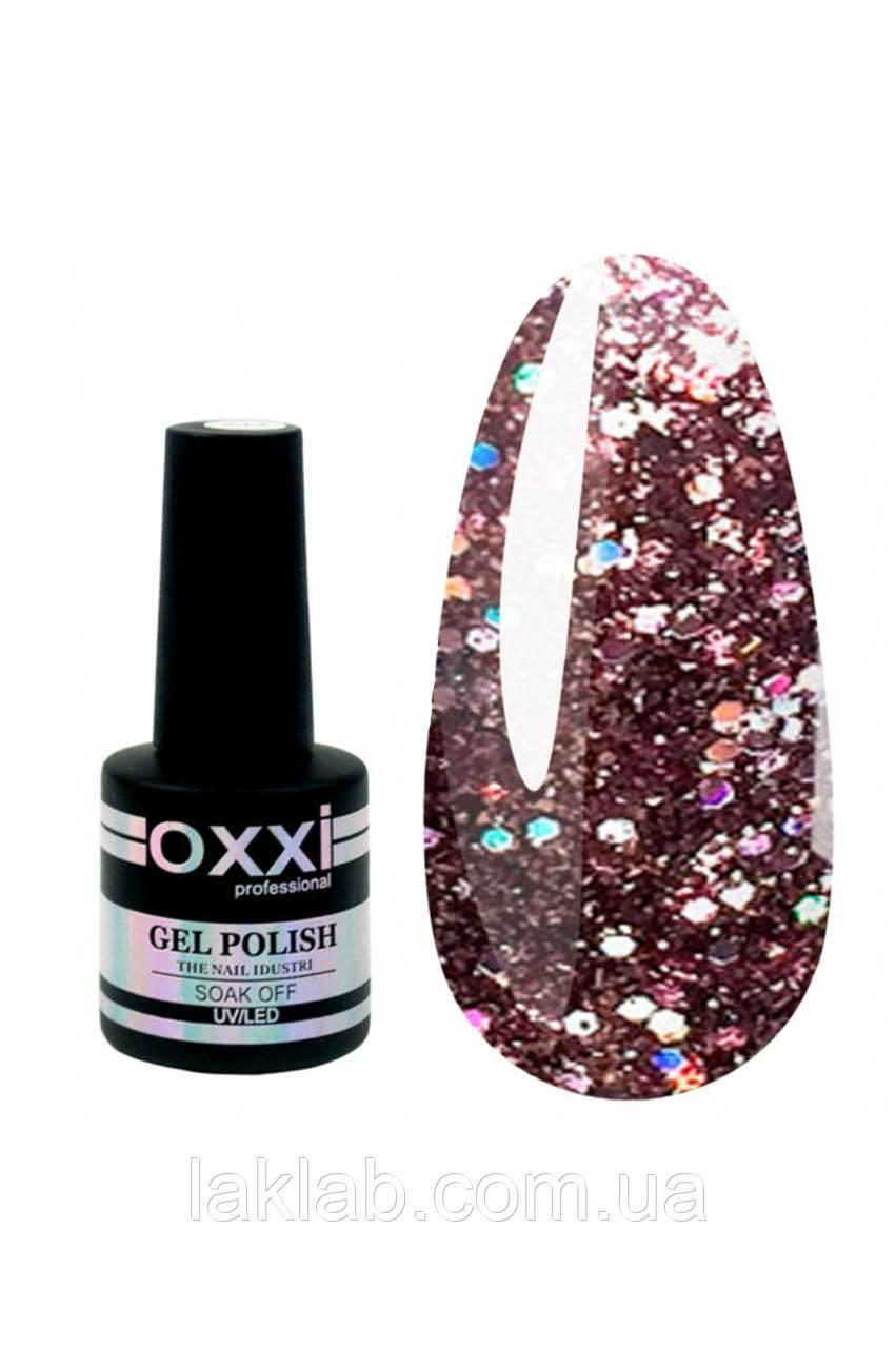 Гель лак Oxxi STAR GEL №010