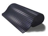 Шиповидная геомембрана - TERRAPLAST PLUS L8 (1.5*20м) 30м.кв