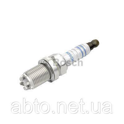 Свеча зажигания Bosch 0 242 235 748 (FGR7DQE), 1 штука