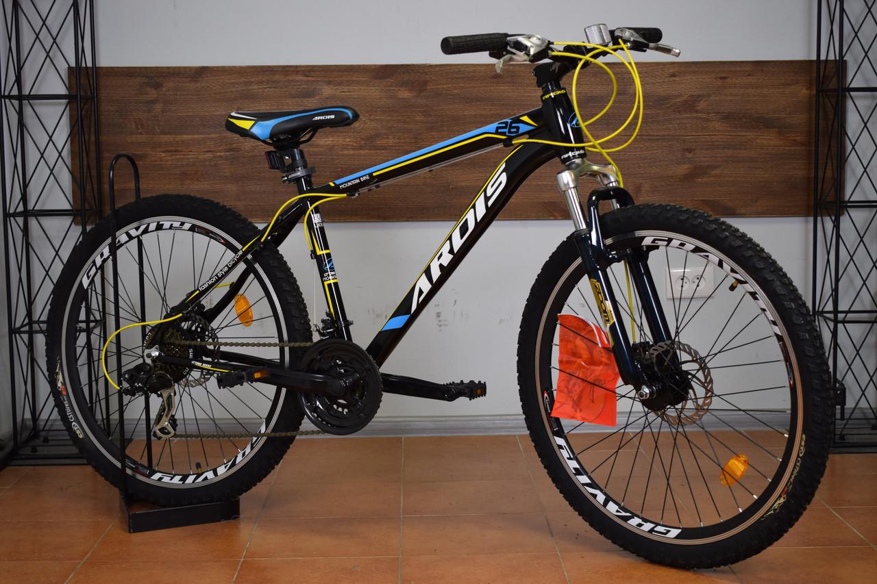 """Горный велосипед 26"""" Ardis Cross 3000"""