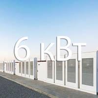 Система резервного живлення 6 кВт., фото 1