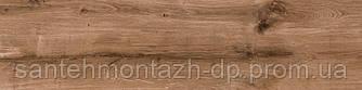 Бриколь вуд браун BRICCOLE WOOD BROWN 15х90