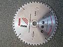 Дисковая пила универсальная/набор дисковые пилы по дереву KSB300 HOLZMANN, фото 3