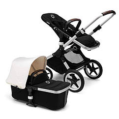 Коляска Bugaboo Fox Fresh White