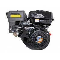 Газ-бензиновый двигатель Lifan LF170F-T (7,5 л.с.)
