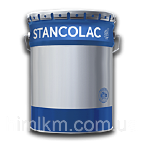 Краска интерьерная акриловая 3006 Stancopal для всех типов стен и потолков от плесени и грибка