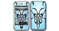 Виниловая наклейка VisionSkins для iPhone 3G/3GS