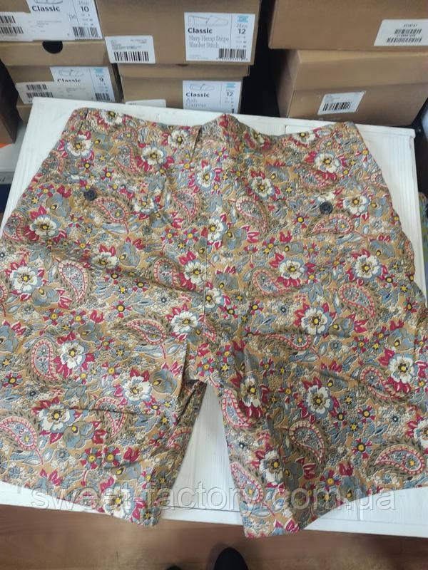 Продам новые мужские шорты h&m размер 31 из англии