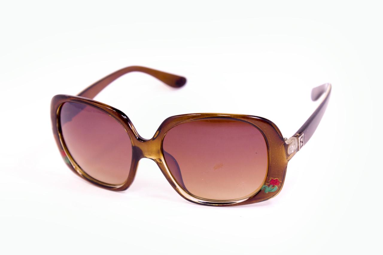Женские солнцезащитные очки (1121-2)