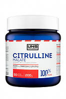 UNS 100% Pure Citrulline Malate 200 g