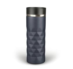 Оригинальная термокружка BMW Design Thermal Mug, Dark Blue (80232454640)