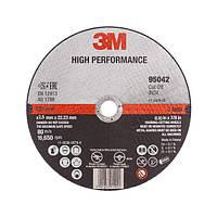 Отрезной диск 3M High Performance 65507.