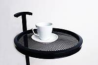 Кофейный столик в стиле лофт, фото 1