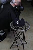 Столик для салона в стиле лофт