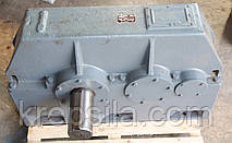 Цилиндрические редукторы 1Ц2У-400-12.5