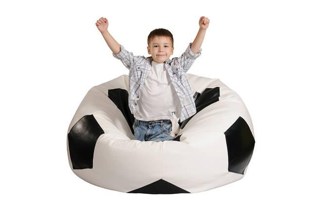 Кресло надувное мяч Bestway 75010, фото 2