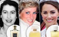 Что выбирали королевы в день свадьбы