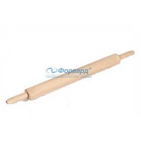 200/60 Скалка с вращающимися ручками Bisetti 60мм