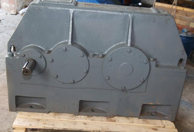 Редуктор цилиндрический 1Ц2У-500-25 купить