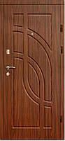Входные двери Цитадель на трубе 144