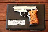 Стартовый пистолет Stalker 914 Chrome