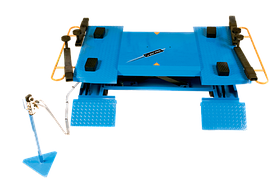 Подъемник PPS-5 Uni Trol