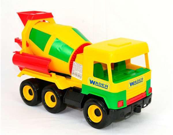 "Гр ""Middle truck"" бетономешалка 39223 (12)"