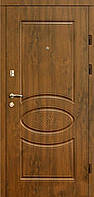 Вхідні двері Цитадель на трубі 210