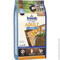 Корм Для Собак Bosch Tiernahrung Adult Fish & Potato 15кг